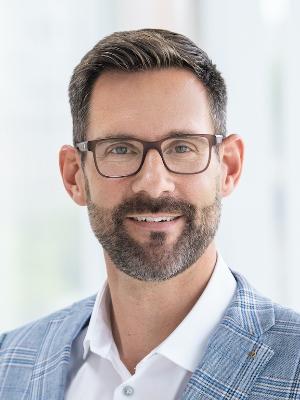 Florian Konermann, Präsident/in